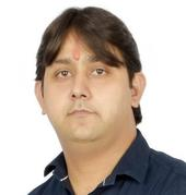 Chief editor - Dr. Surendra Pratap Singh Kothari